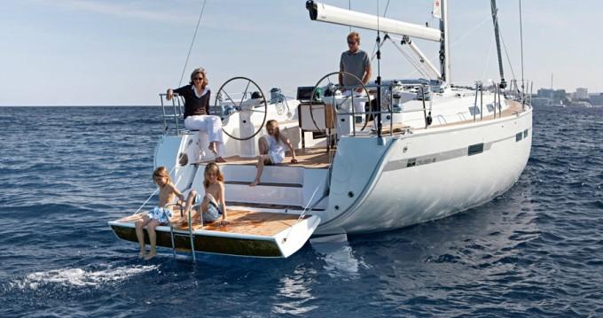 Location bateau Kos pas cher Cruiser 45