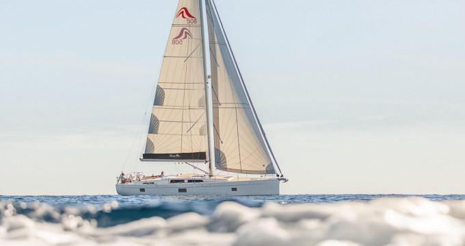 Louer Voilier avec ou sans skipper Hanse à Rhodes