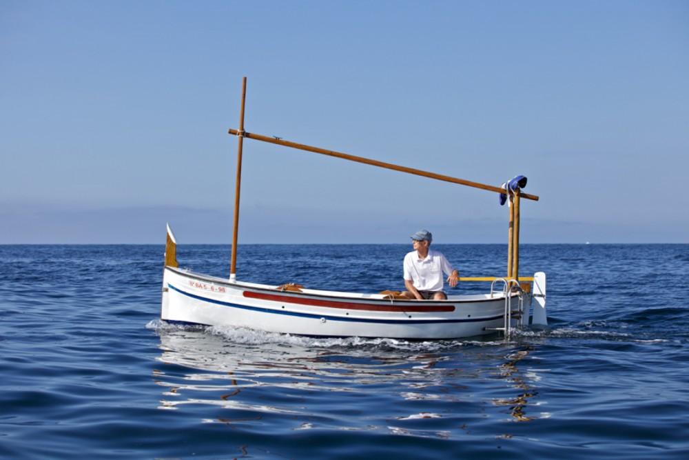 Location yacht à Palamós - Pascual 20 sur SamBoat