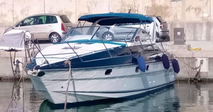 Location bateau Princess Princess 366 Riviera à Arenzano sur Samboat