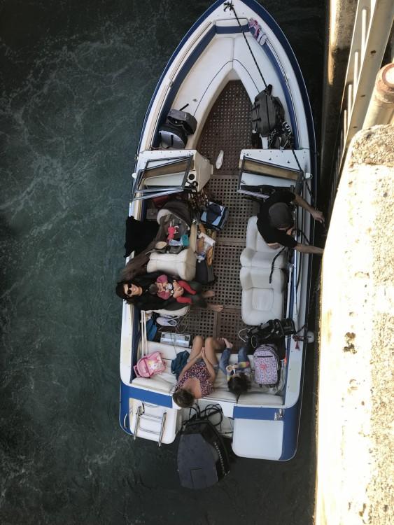 Location yacht à Annecy - Larson escape sur SamBoat