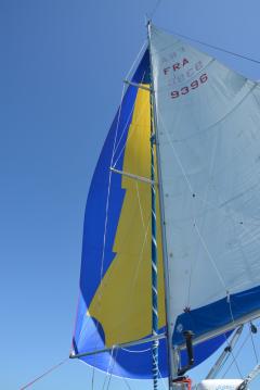 Location yacht à Leucate - Bavaria Bavaria 40 sur SamBoat