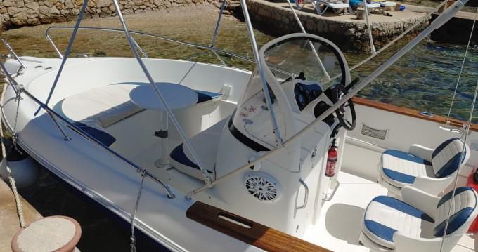 Location yacht à Stara Novalja - Quicksilver Quicksilver 630 Commander sur SamBoat