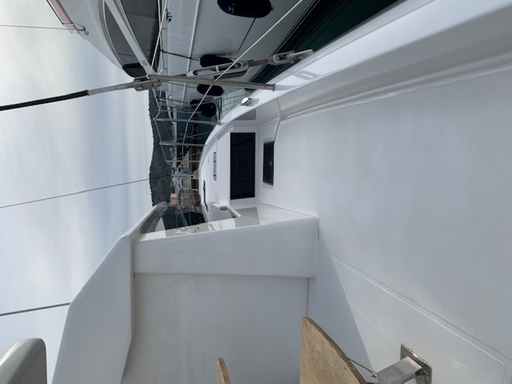 Location bateau Dufour Dufour 48 à Rogoznica sur Samboat