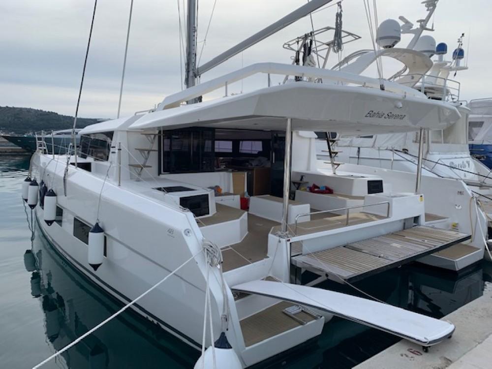 Location yacht à Rogoznica - Dufour Dufour 48 sur SamBoat