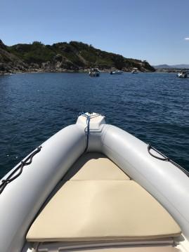 Joker Boat Clubman 23 entre particuliers et professionnel à Hyères