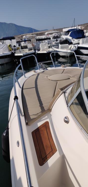 Louez un Mano Marine 23.10 w.a à Naples