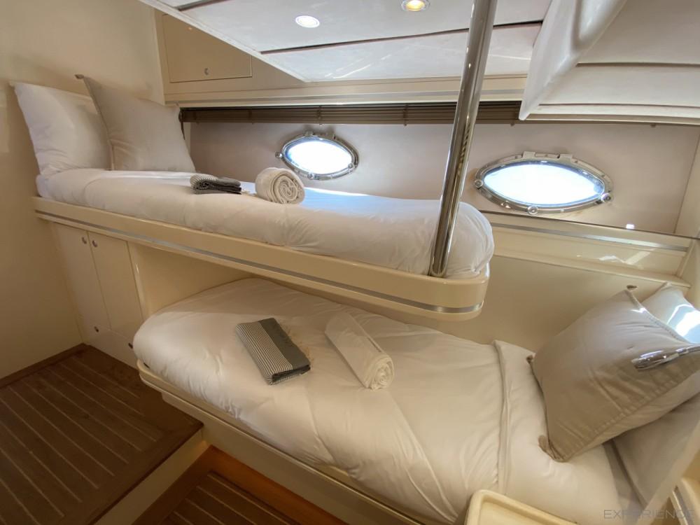 Location yacht à Saint-Tropez - Numarine 52S sur SamBoat