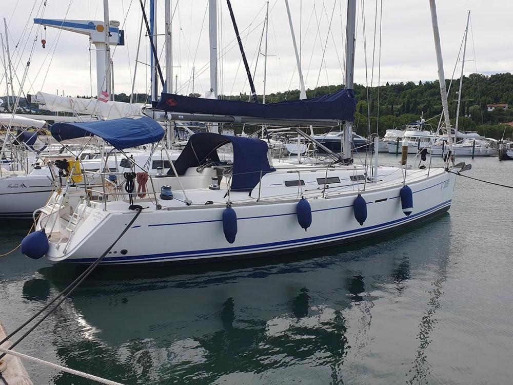Louer Voilier avec ou sans skipper Dufour à Slovénie