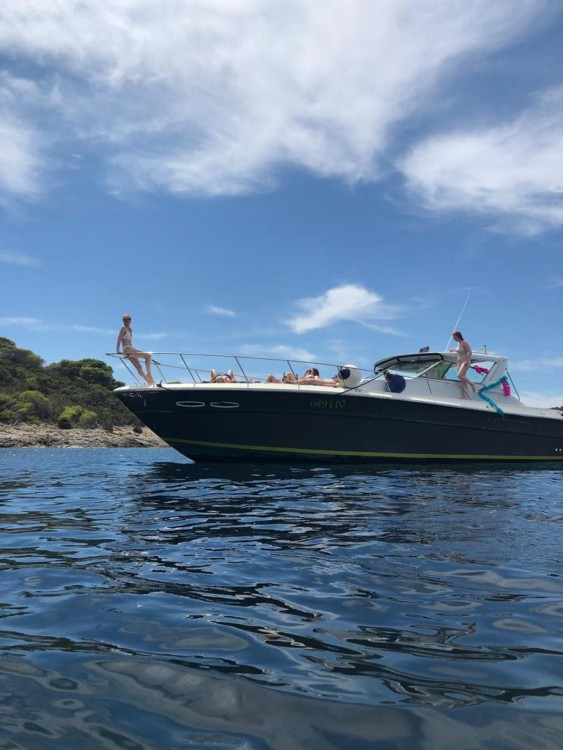 Location yacht à Hvar - Sea Ray Sea Ray 390 sur SamBoat