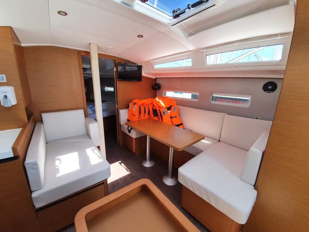 Location yacht à Croatie - Jeanneau Sun Odyssey 410 - 3 cab. sur SamBoat