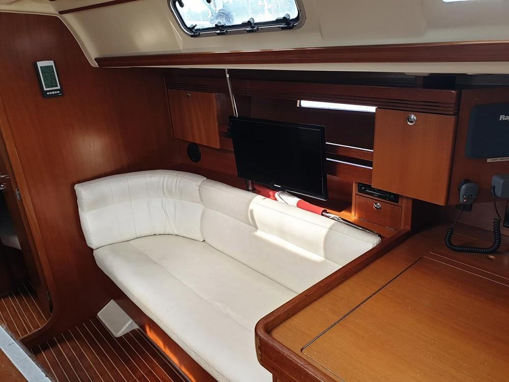 Location yacht à Slovénie - Dufour Dufour 44 - 4 cab. sur SamBoat