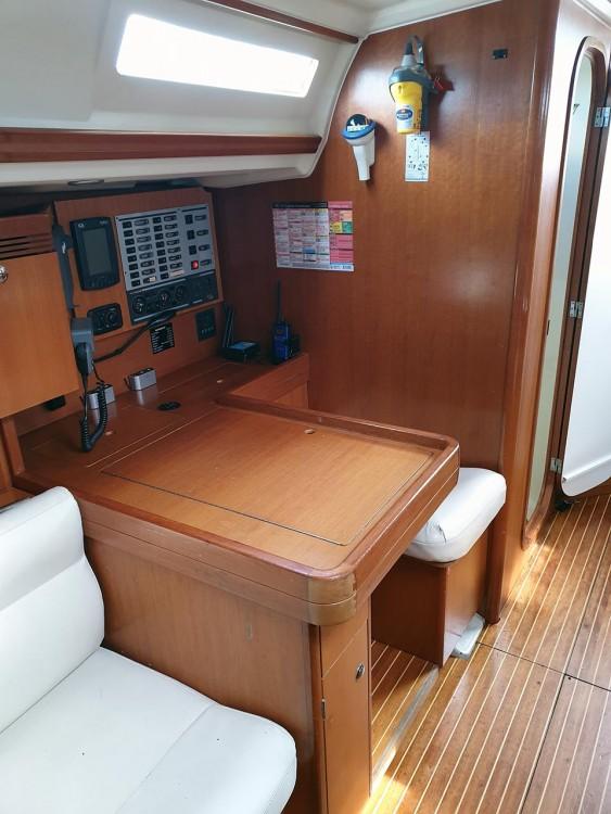 Location bateau Dufour Dufour 44 - 4 cab. à Slovénie sur Samboat