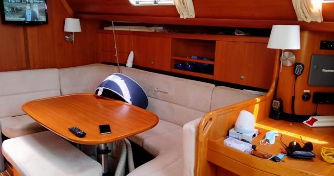 Louer Voilier avec ou sans skipper Salona à Fiumicino