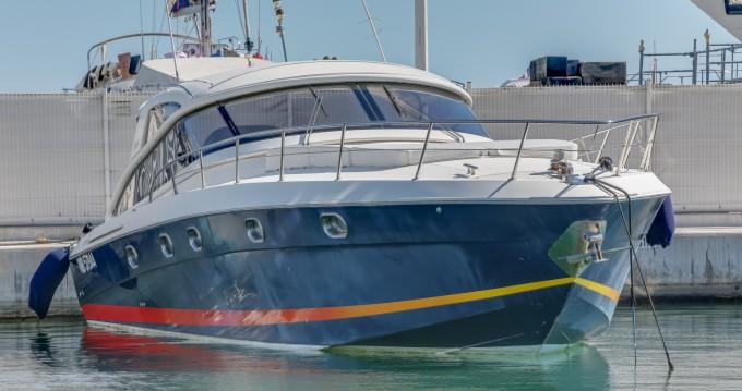 Location bateau Baia Flash 48 à Cannes sur Samboat