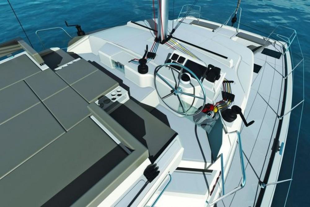 Location yacht à Athènes - Bali Catamarans CATSPACE sur SamBoat