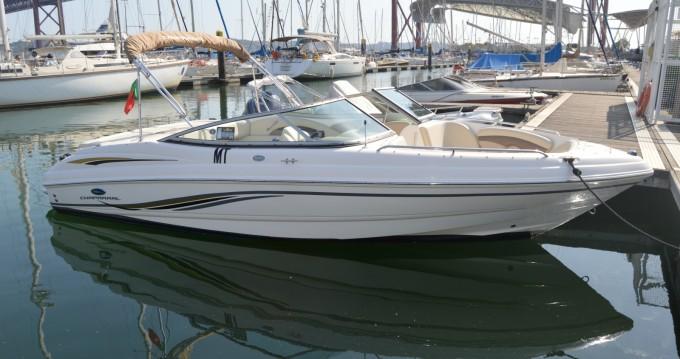 Location yacht à Lisbon - Chaparral 210 SSI sur SamBoat