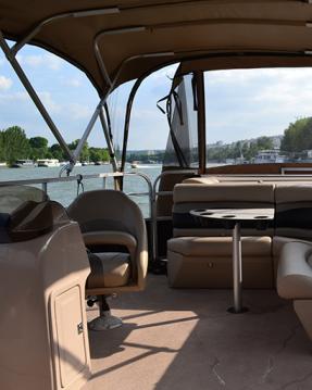 Location bateau Boulogne-Billancourt pas cher suntracker