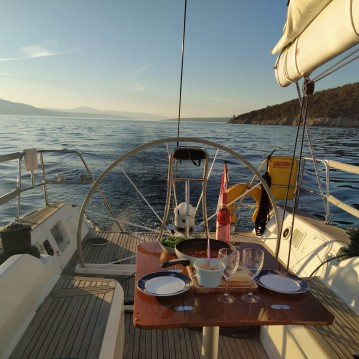 Location yacht à Rijeka - Nautor Swan 45 sur SamBoat