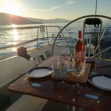 Location bateau Nautor Swan 45 à Rijeka sur Samboat