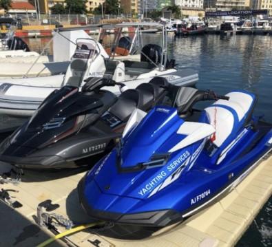 Location yacht à Ajaccio - Yamaha SVHO Cruiser sur SamBoat