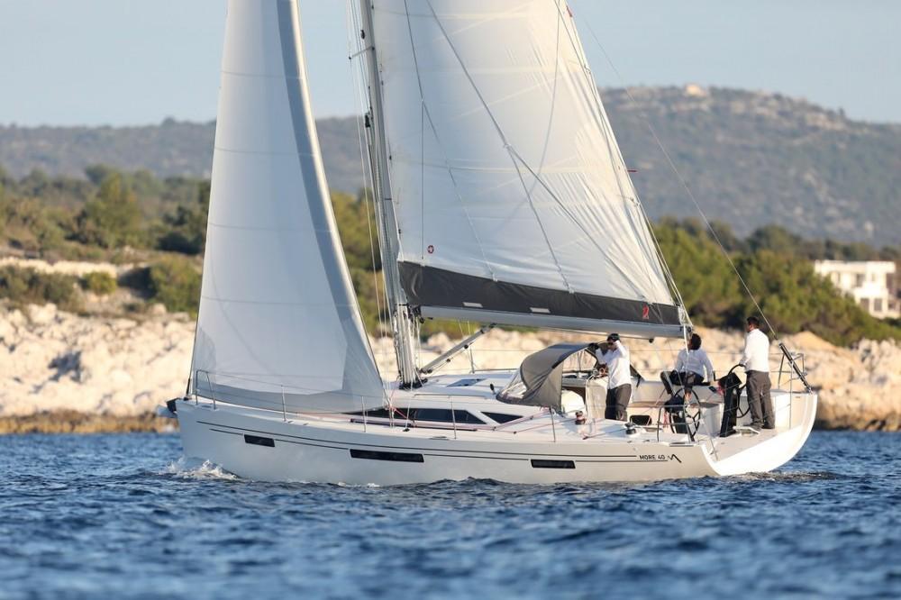 Location Voilier à  - More Boats More 40