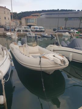 Location yacht à Banyuls-sur-Mer - Capelli Tempest 700 Open sur SamBoat