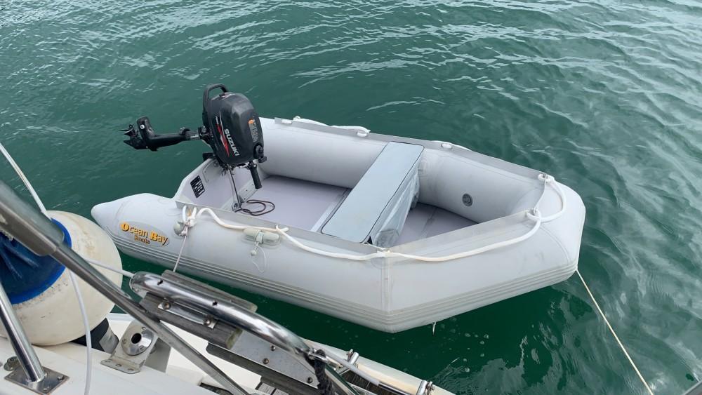 Location bateau Hendaye pas cher First 30
