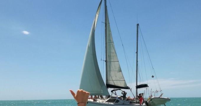 Location yacht à Pisa - RPD Stefini sur SamBoat