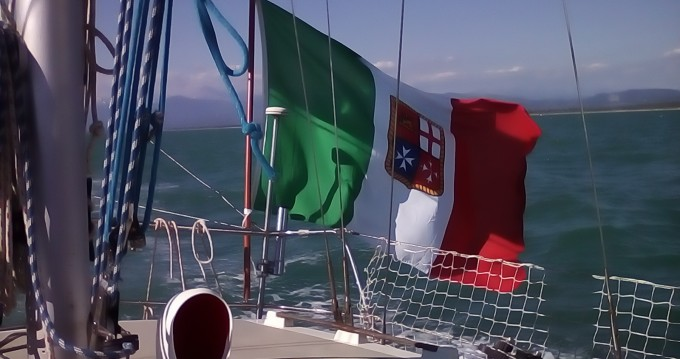 Location bateau RPD Stefini à Pisa sur Samboat