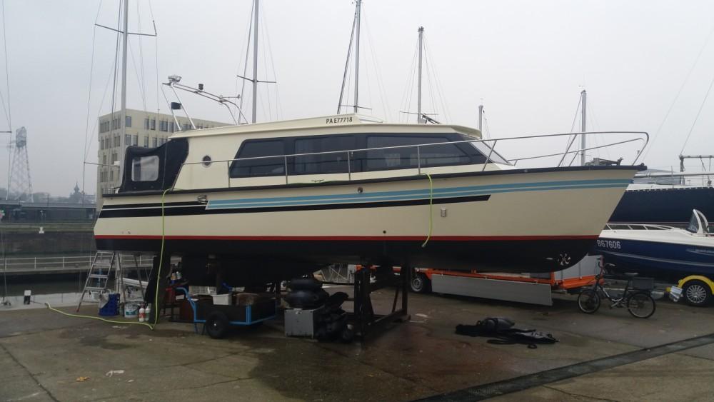 Location yacht à Bruxelles - Bege 900 sur SamBoat