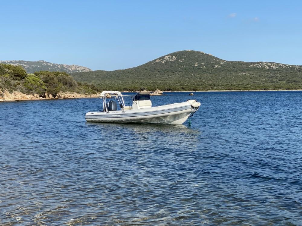 Joker Boat Coaster 650 entre particuliers et professionnel à Pianottoli-Caldarello
