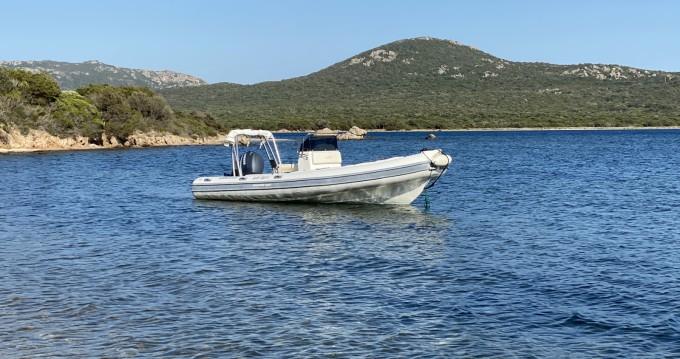 Louez un Joker Boat Coaster 650 à Pianottoli-Caldarello