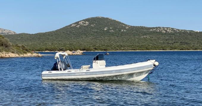 Location yacht à Pianottoli-Caldarello - Joker Boat Coaster 650 sur SamBoat
