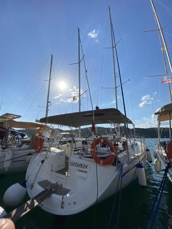 Bavaria Bavaria 46 Cruiser entre particuliers et professionnel à Fethiye