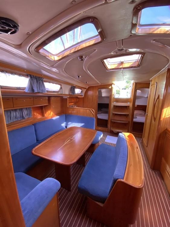Location bateau Bavaria Bavaria 46 Cruiser à Fethiye sur Samboat