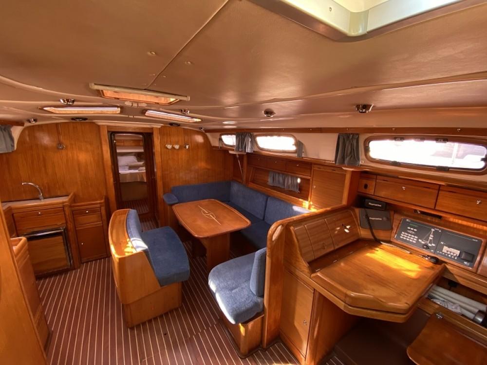 Location Voilier à Fethiye - Bavaria Bavaria 46 Cruiser
