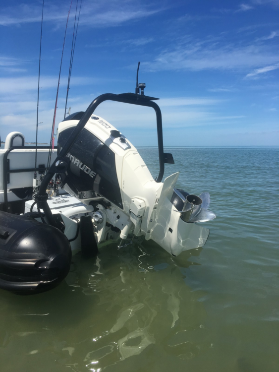 Location bateau Saint-Martin-de-Ré pas cher ocean pro 6.30