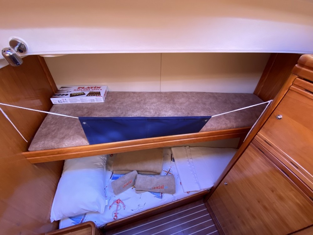 Louez un Bavaria Bavaria 46 Cruiser à Fethiye