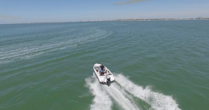 Location yacht à La Rochelle - Lobster 550 open sur SamBoat