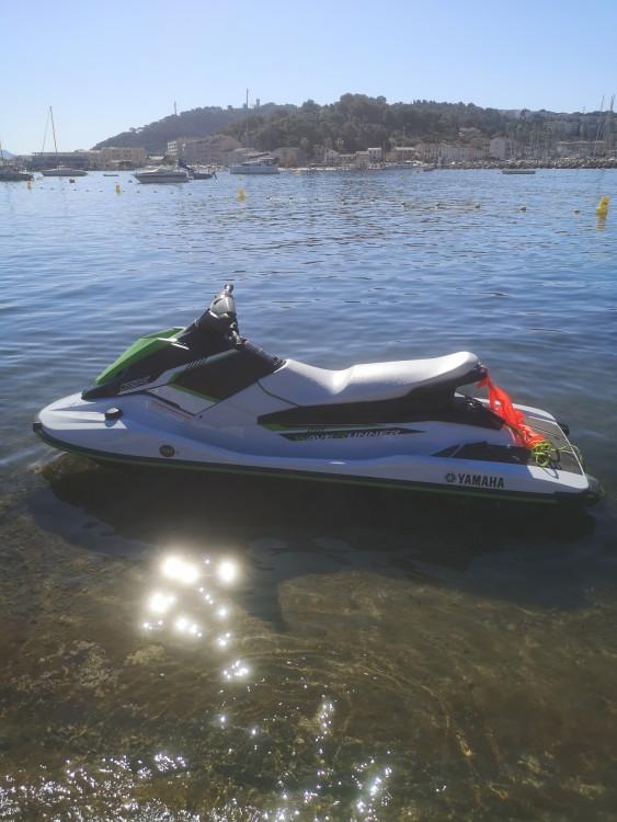 Location yacht à La Seyne-sur-Mer - Yamaha Ex  sur SamBoat