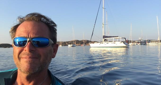 Location bateau Pianotolli-Caldarello pas cher 50