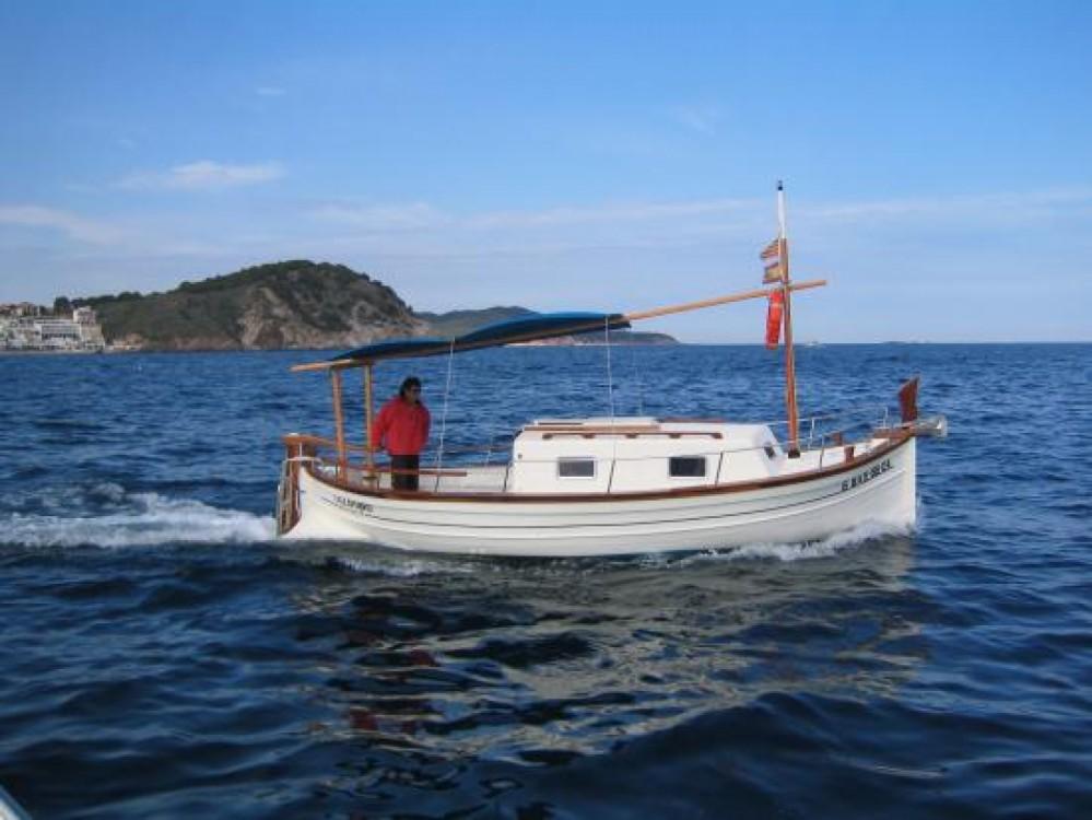 Location bateau Menorquin 36 à Palamós sur Samboat