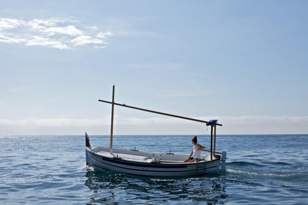 Location bateau Pascual 25 PAMS à Palamós sur Samboat