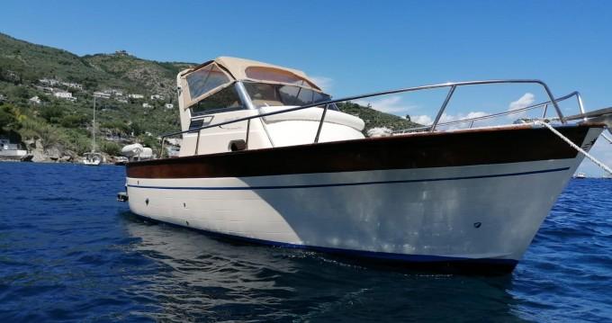 Location yacht à Positano - Apreamare 7,50  sur SamBoat