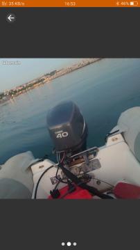 Location bateau Bombard Explorer 420 WB à Marseille sur Samboat