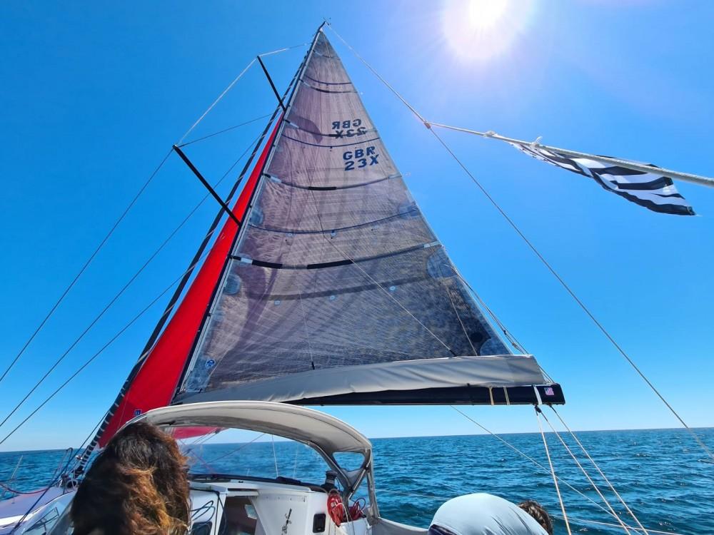 Location yacht à Vannes - Pogo Structures Pogo 10.50 sur SamBoat