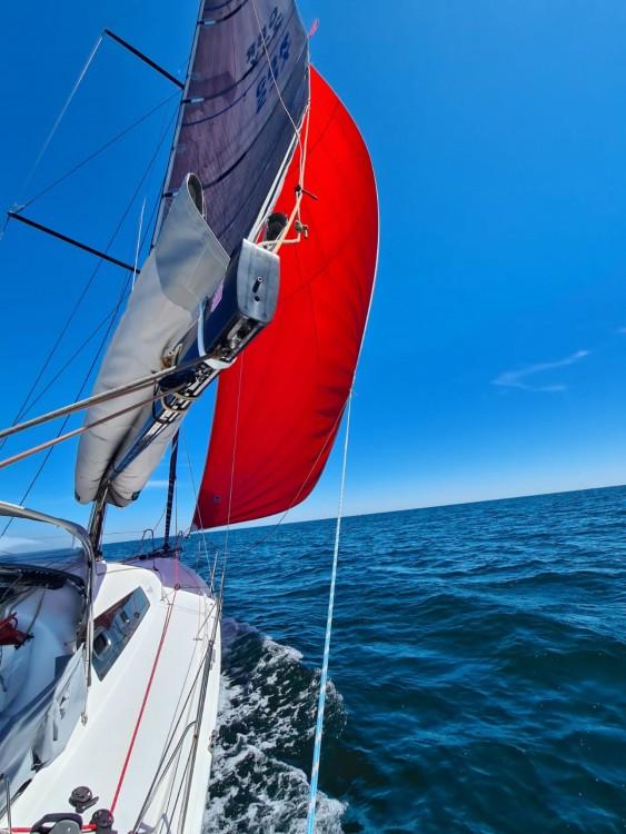 Louer Voilier avec ou sans skipper Pogo Structures à Vannes
