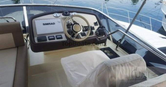 Location bateau Bénéteau Monte Carlo 5 à Bandol sur Samboat