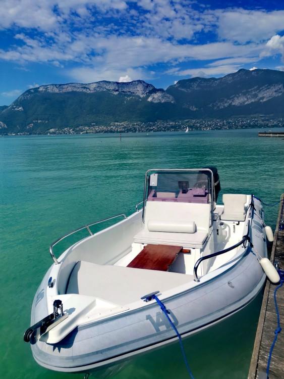 Location yacht à Aix-les-Bains - Marsea Marsea CM 140 sur SamBoat